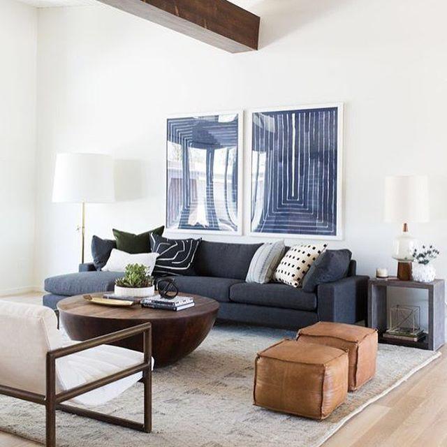 Tips For Zen Inspired Interior Decor Mid Century Modern Living Room Decor Living Room Decor Modern Mid Century Modern Living Room