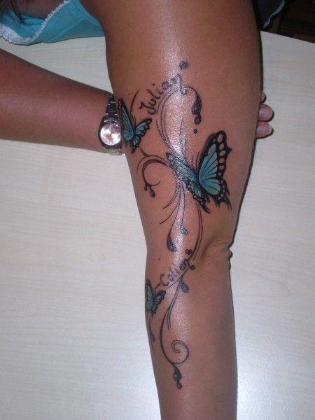James0079: Das erste von meiner Frau | Tattoos von Tattoo-Bewertung.de