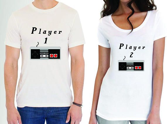 Organic Cotton Matching Family Shirts/Retro NES controller #nintendo  #gamecontroller #matchingfamily #retrogamer