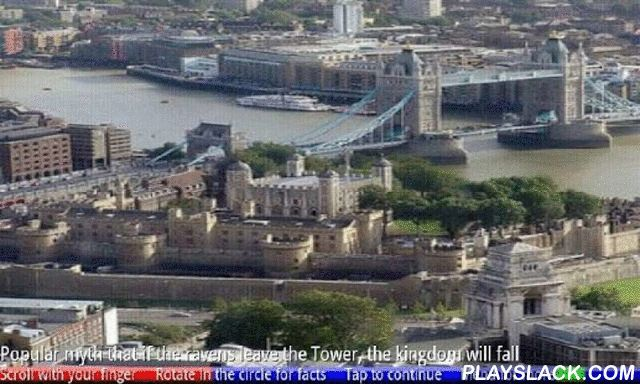 Famous London Landmarks 2 FREE  Android App - playslack.com , Big Ben, Houses of Parliament, Buckingham Palace, St. Paul's Cathedral, Harrods. London is full of historic buildings, marvellous architecture and eye-catching landmarks. This entertaining and educational game uses 174 inspiring photos to teach you to recognise 58 of the most famous. Enjoy the photos and original music, listen to the names, and choose the correct images.  * Entertaining game to teach you the most famous landmarks…