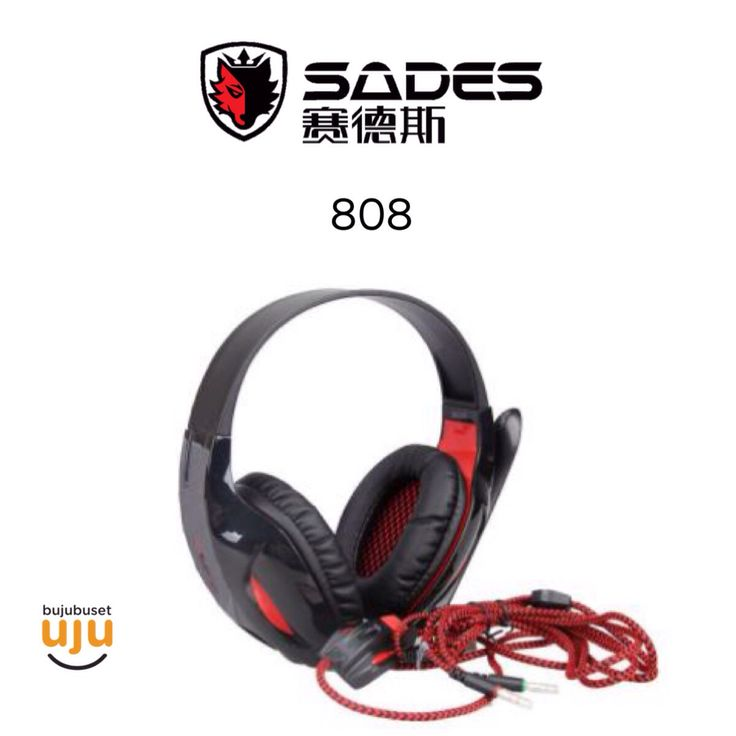 Sades 808 (Okaya 8080) IDR 134.999
