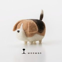 woonya【beagle】