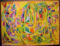 Cobra Avant-Garde Movement | it was a post wwii european avant garde movement the