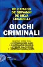giochi criminali - autori vari http://www.chiscrive.eu/giochi-criminali/ #holetto #recensione #letteratura