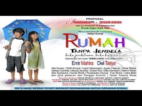 Rumah Tanpa Jendela Full Movie - YouTube