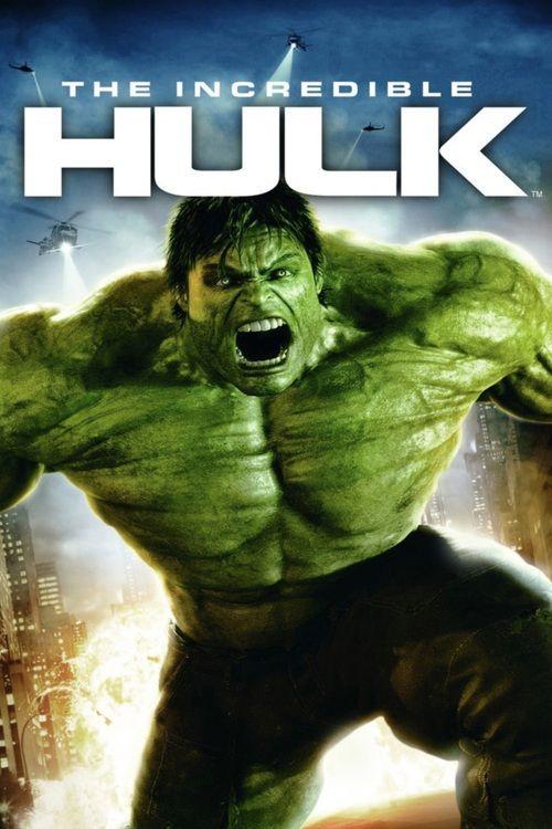 The Incredible Hulk Full Movie Online 2008