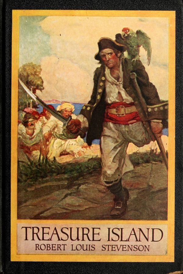 how good wins over evil in treasure island by robert louis stevenson Long john silver is the book's most powerful and developed character, one whose motivation is believable but not unambiguous and whose complexity makes treasure island a true work of genius.