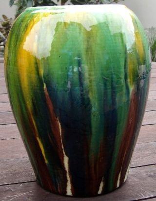 Jovan Rancich vase