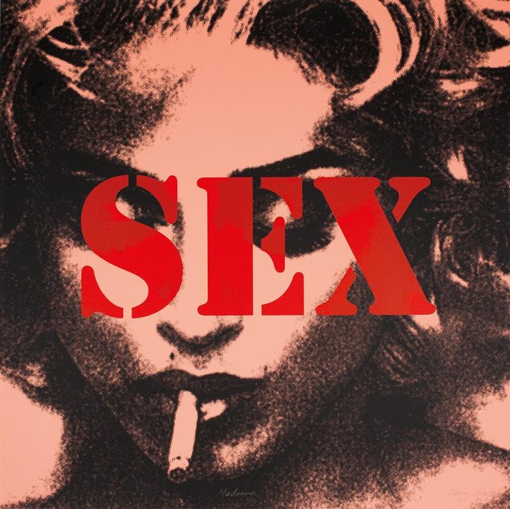 Unni Askeland - BIG BIG BIG | Madonna