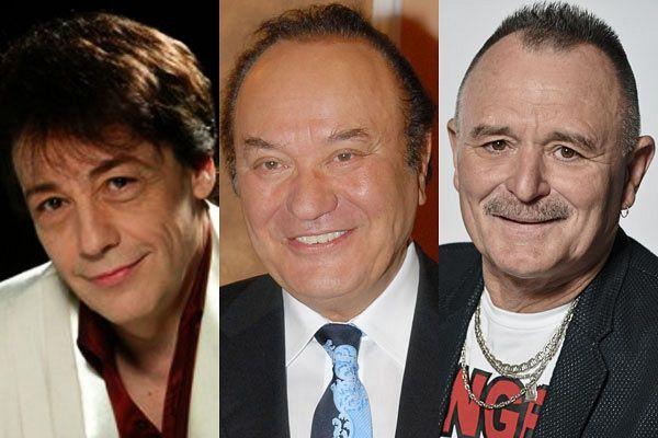 A három ikonikus zenész még nem kapott Kossuth-díjat.