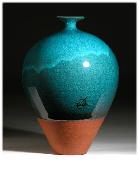 russell akerman there's just something about terracotta & turquoise!