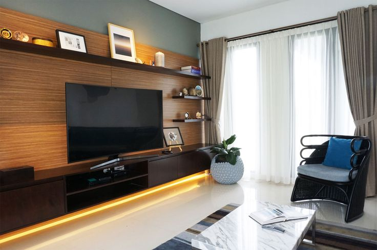 Modern and Elegan Living Room project by Vindo Design. Rattan Chair from Rattan Of Indonesia
