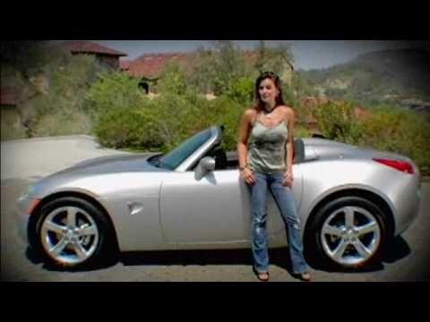 Pontiac Solstice - YouTube