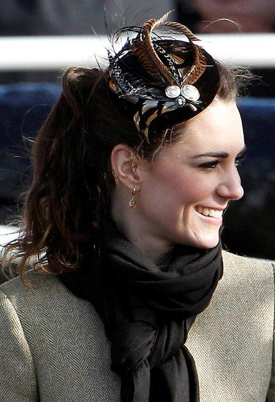 Kate Middleton the most perfect person ever. Been obsessed with her since 2006 and now she will be mother to the next king/queen of England! <3