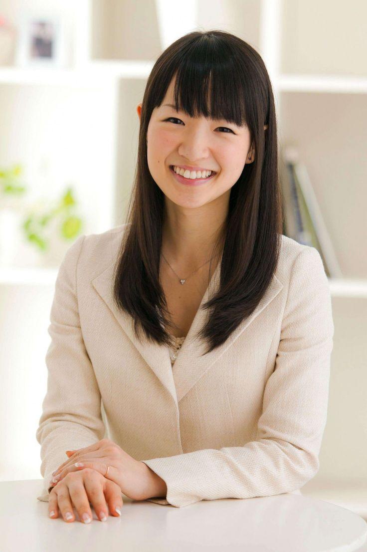 """""""Vivre dans une maison ordonnée influe de manière positive sur tous les autres aspects de votre vie"""", explique la JaponaiseMarie Kondo,dontlebest-seller vient de paraître en France.Voici ses conseils."""