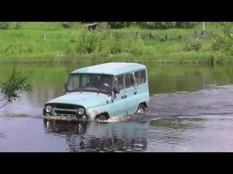 Полная версия. Сплав на резиновой лодке, река Подюга, Русский север.