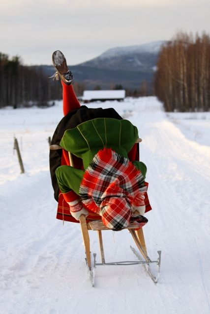 Swedish folk costume from Sollerön/Mora Photo: Lina Nääs