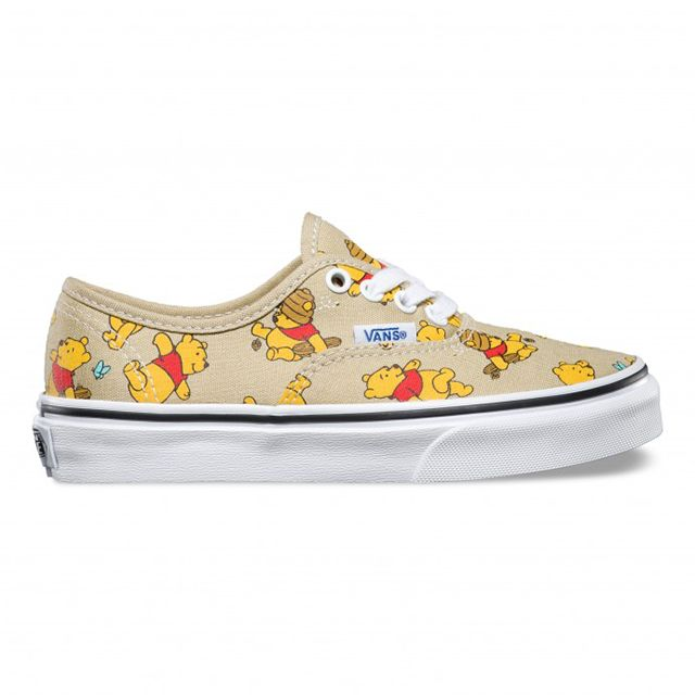 Kids Disney Authentic Shoe | Disney for Vans