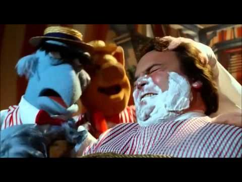 "The Muppets form a ""Barber Shop Quartet"""