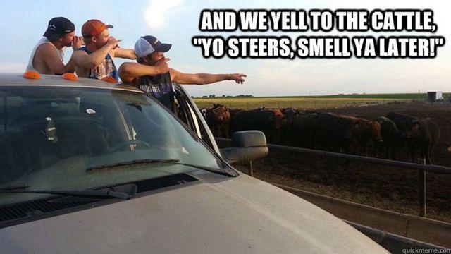 A Fresh Breath of Farm Air, An Agricultural Parody of 'The Fresh Prince of Bel-Air' Theme Song