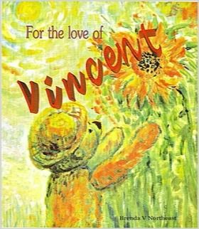 Australian Picture Books: For the love of Vincent by Brenda V. Northeast with art extension ideas