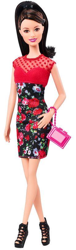 Barbie® Fashionistas® Doll