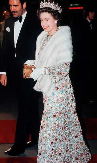 Queen Elizabeth II's style over the years: Her best looks