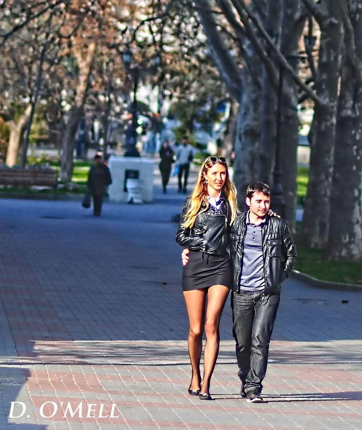 Tall Girlfriend Short Boyfriend Love Knows No Boundaries -4863
