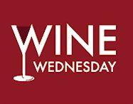 Happy Wine Wednesday!