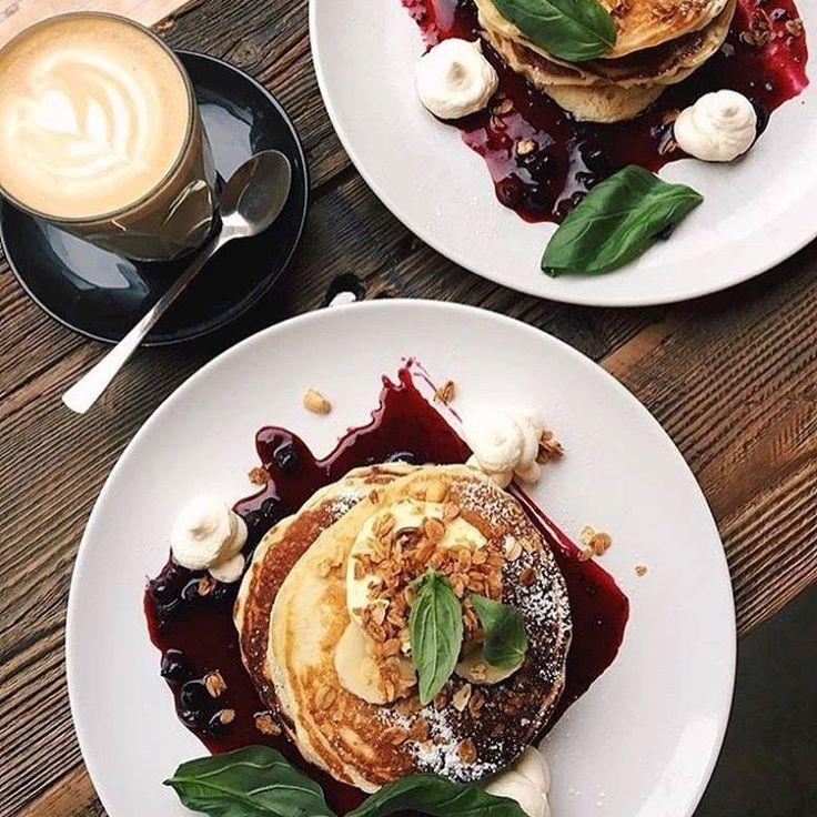 Distrikt Coffee Frühstück in Mitte   creme berlin