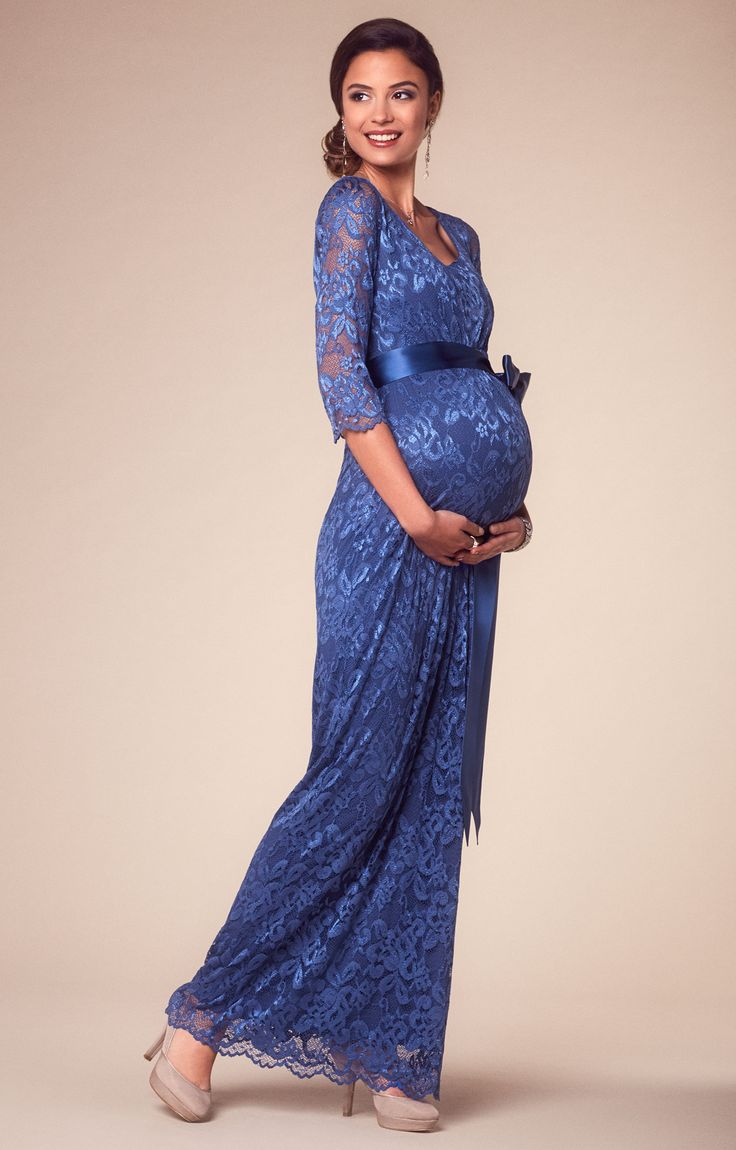 44 best Maternity Evening Gowns | Tiffany Rose images on Pinterest ...