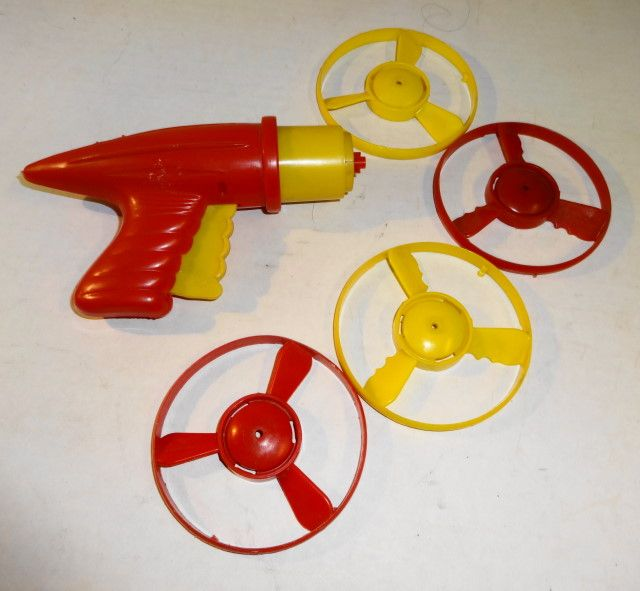 Vintage Toys, 1950s 1960s Cowboys & Space Toys For Sale