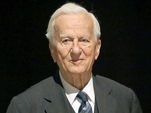 Richard von Weizsäcker ist der bisher einzige Politiker, der es als ehemaliger Regierender Bürgermeister von Berlin zum Bundespräsidenten brachte.