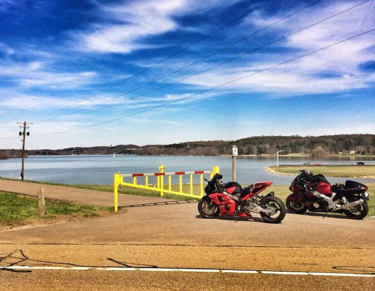 Atwood Lake Ohio Motorcycle Roads And Rides Motorcycleroads