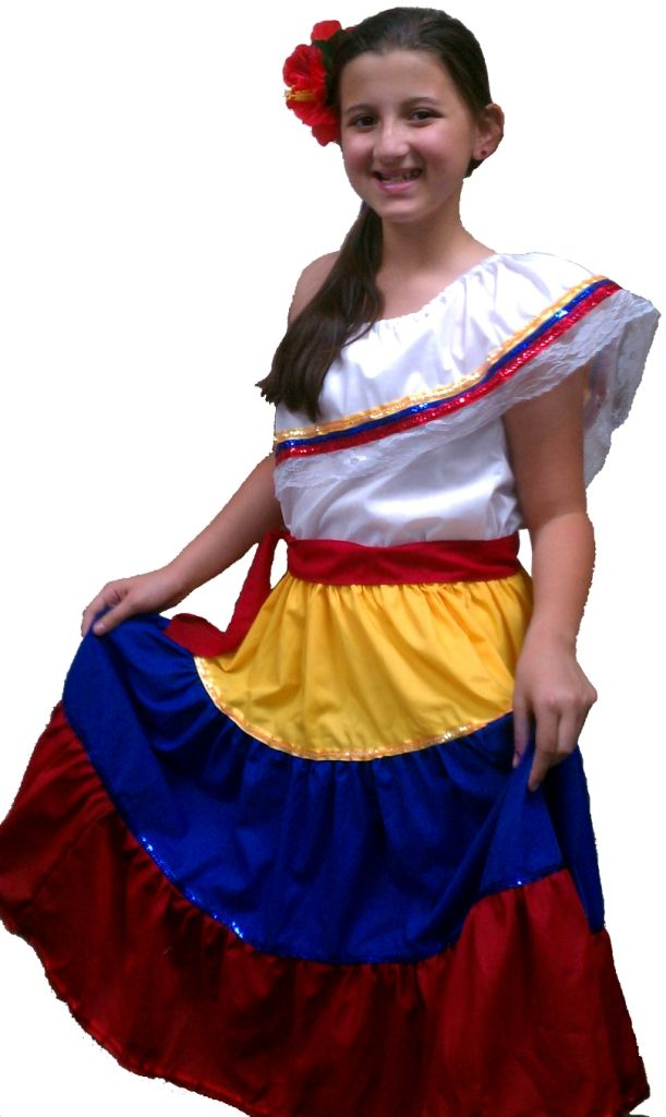 16 best Venezuela Traditional Costume Idea images on ...