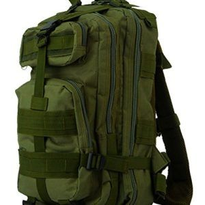 Minetom-35L-Mochilas-Impermeable-Multifuncin-Bolsa-Plegable-Trekking-Viajes-Al-Aire-Libre-Viaje-Morral-Deporte-Sport-Ejercito-Verde-One-Size252544-Cm-0