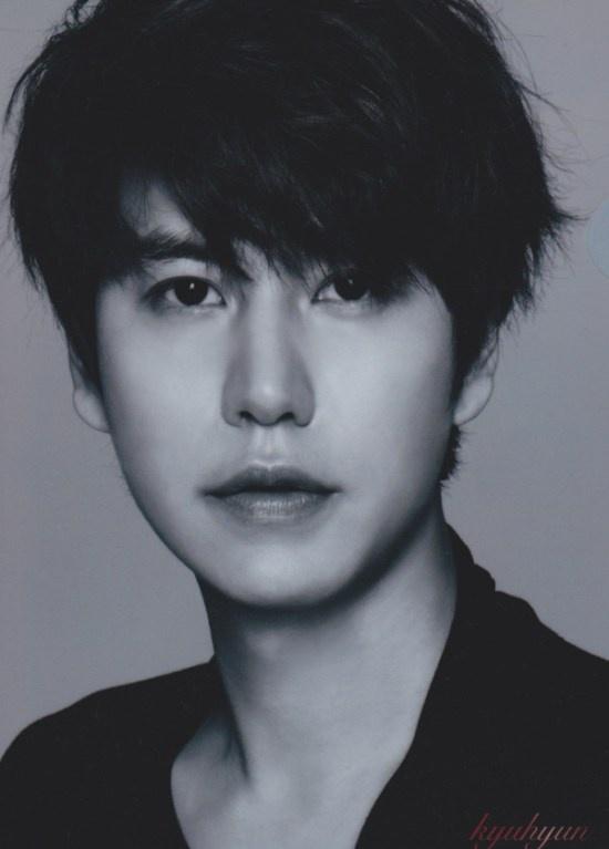 LOTTE Photoset and Folder - KyuHyun