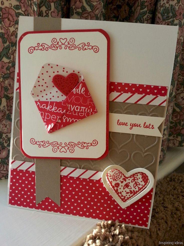 best 25 valentine cards ideas on pinterest handmade