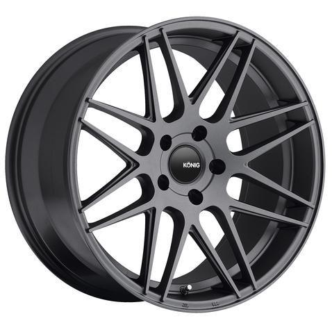 KONIG wheels 17 inch