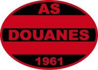 1961, AS Douanes  (Lomé, Togo) #ASDouanes #Lomé #Togo (L13134)