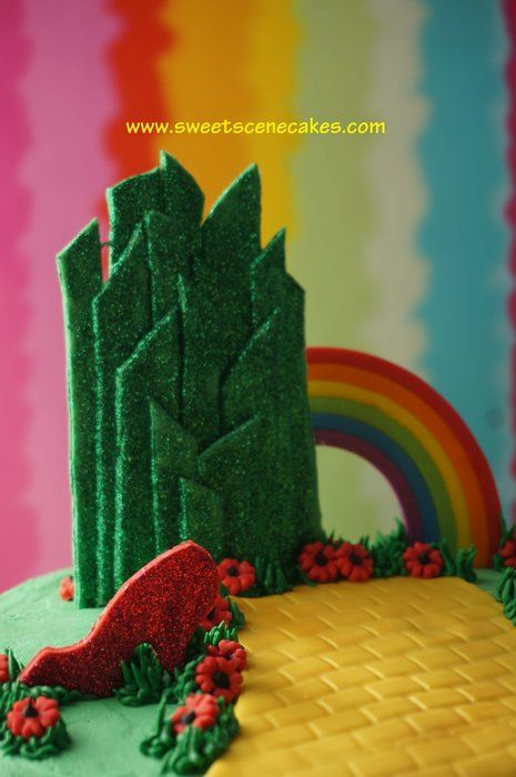 1000+ images about Wizard of Oz on Pinterest | Emerald ...