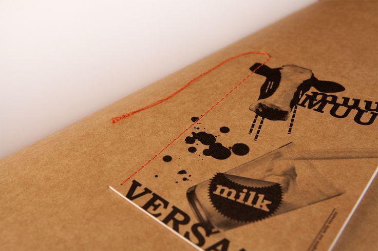 Particolare: Milk