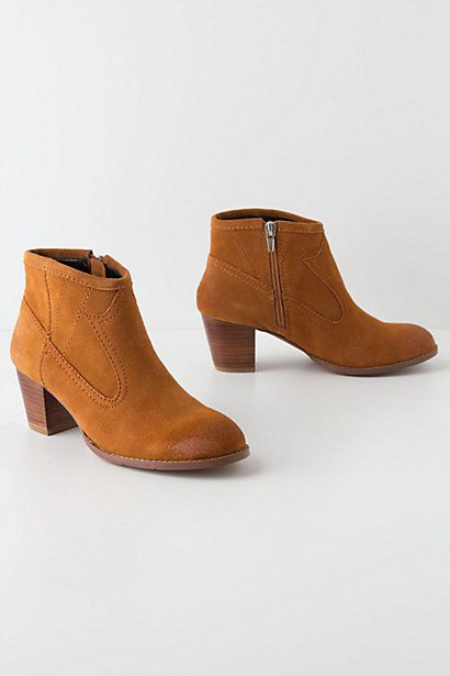 Threaded Suede BootiesThread Suede, Style Inspiration, Shoes Boots, Fall Booty, Booty Anthropology, Fall Boots, Anthropologie Com, Anthropology Offering, Suede Booty