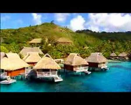 the most affordable resort in Bora Bora located on Matira point  http://worldtravelspecialists.biz/aeriole