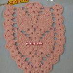"""Häkelarbeit Knit-Crochet stitche- Resimli adım,adım yapım aşamalı oldukça güzel ve bir o kadar örgü modellerinde güzel duran En güzel Tığ İşi Örnekler arasında gördüğüm """"Crochet Stitches & Tutorials"""". Nazarca Tığ İşi Örgü Modelleri diye arama yaptığımızda sitede sizlere sunduğum yüzlerce Videolu açıklamalı ve Resimli anlatılan Örgüler Var. Tığla örülen Örgü Şallar,Danteller,Şerit Örgüler,Bolero,Hırka,Örgü Lif Modelleri,Masa Örtüleri,Tığ işi Battaniye ve Yatak örtüsü örnekleri gö..."""