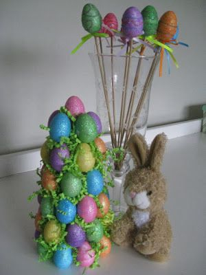48 best easter gift ideas images on pinterest crafty diy easter gifts kids can make negle Choice Image