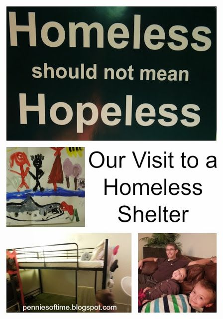my experience with homelessness and compassion for the homeless A personal experience with homelessness in wisconsin  the circumstances for homelessness are as numerous as there are homeless people my circumstances are financial, as they are for the majority  the best way i can give any reader the sense of that existence is to relate my own experience my homelessness began in jefferson.