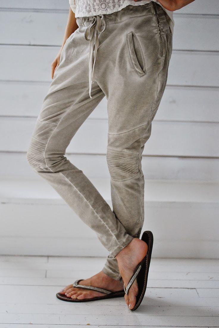 71 best Hose o. Jeans nähen images on Pinterest | Diy nähen ...