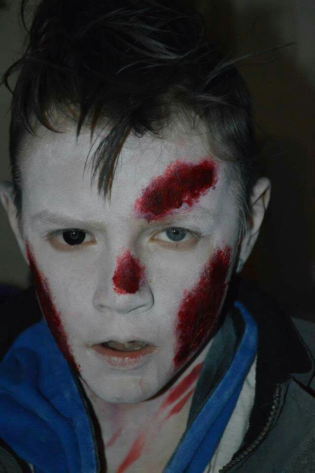 ⚪natta.lk @ instagram⚪ Maskerad Utklädnad Lins Sår Blod Smink Costume Wound Wounds Blood Makeup Lens Halloween http://vinn-en-rsf-rbrukning-av.kickoffpages.com/?kid=HDSMC