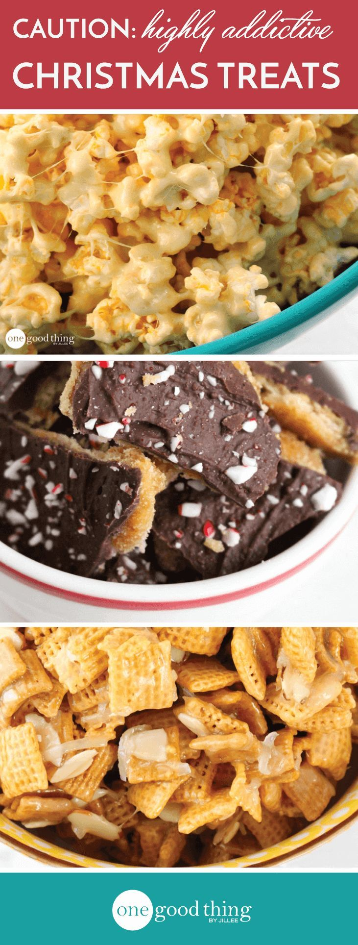 405 best celebrate christmas treats images on pinterest 3 addictive christmas treats youll want to make right now solutioingenieria Gallery